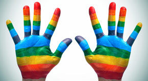 Rainbow Hands Energy Healing Attunement