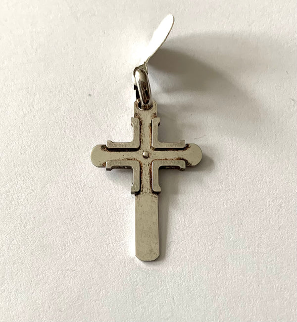 Pendants - Cross 2