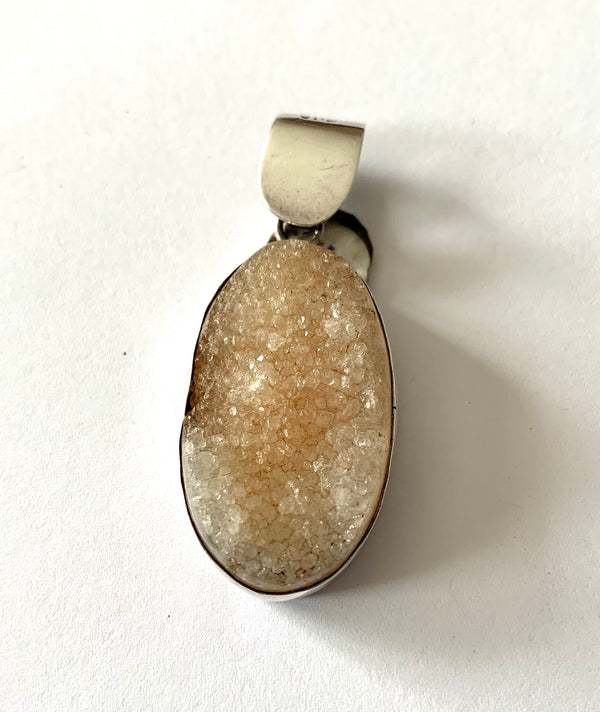 Pendants - Yellow Quartz