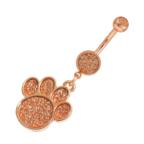 Belly Ring - N308