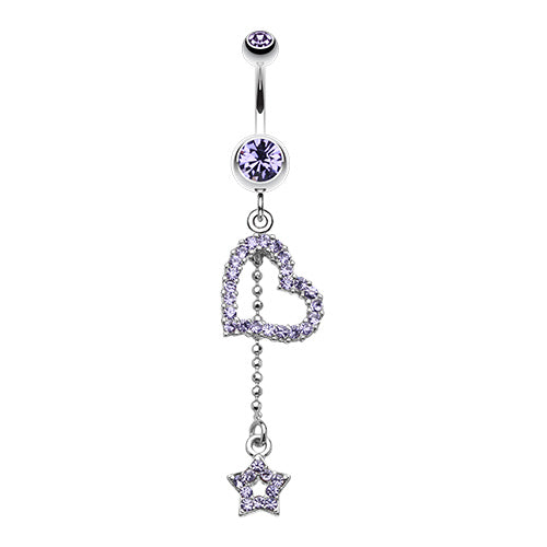 Belly Ring - NE150