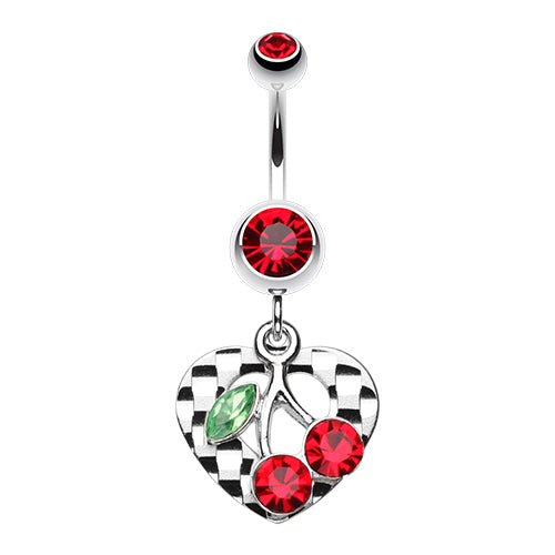 Belly Ring - NE181