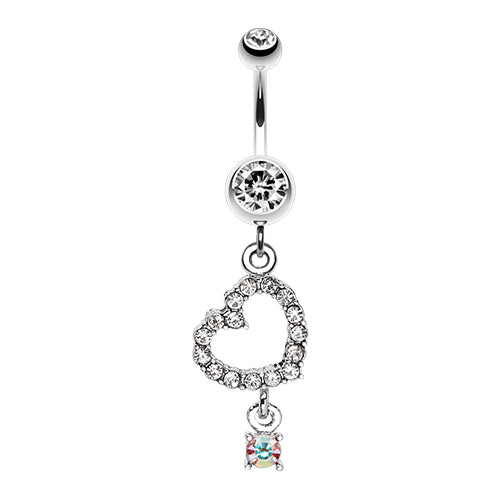 Belly Ring - NE194
