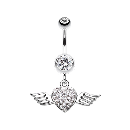 Belly Ring - NE252