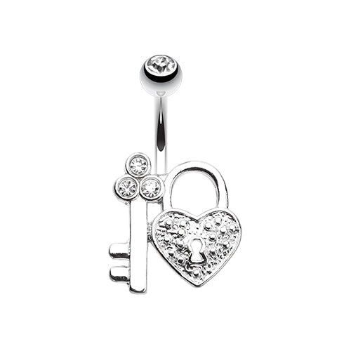 Belly Ring - NE395