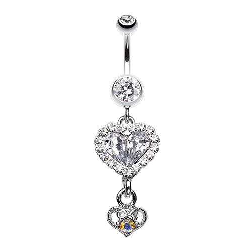 Belly Ring - NE398