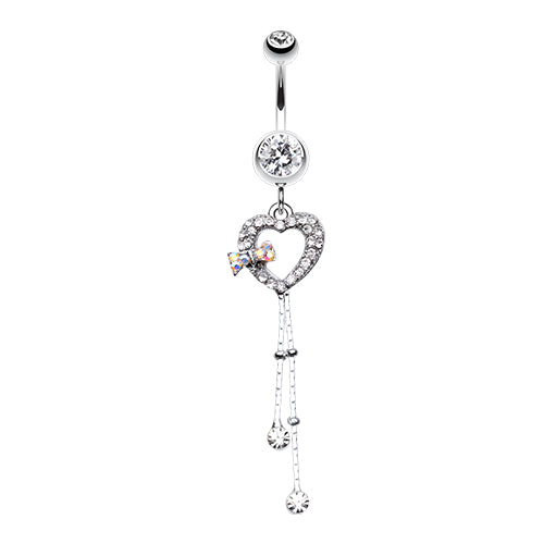 Belly Ring - NE414