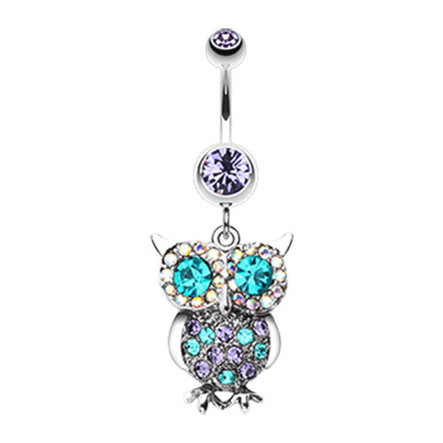 Belly Ring - NE454