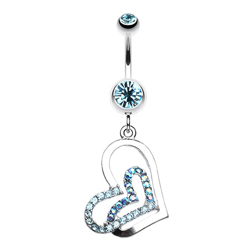 Belly Ring - NE476