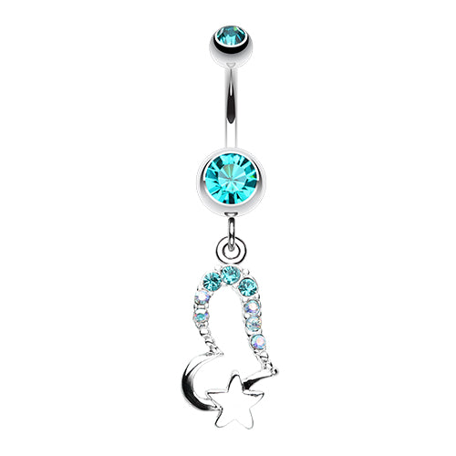 Belly Ring - NE626