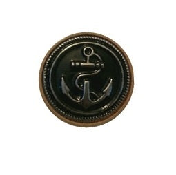 Organics - Wood Plugs With Anchor