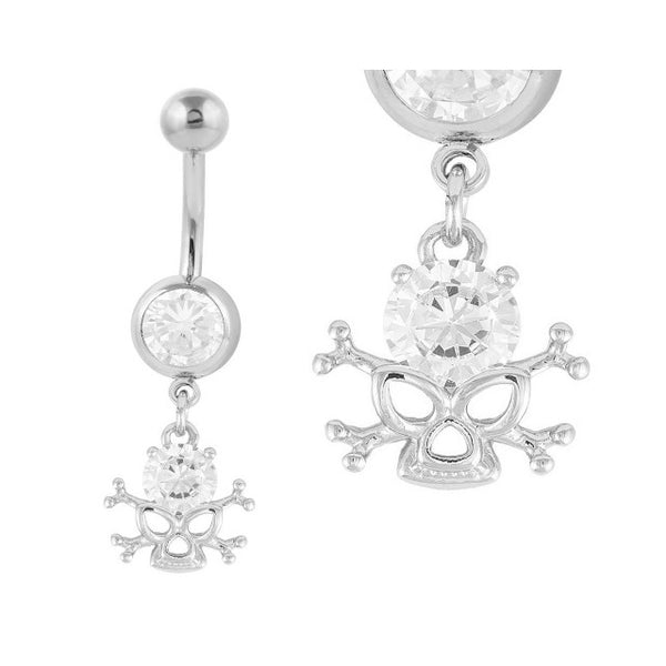 Belly Ring - N039