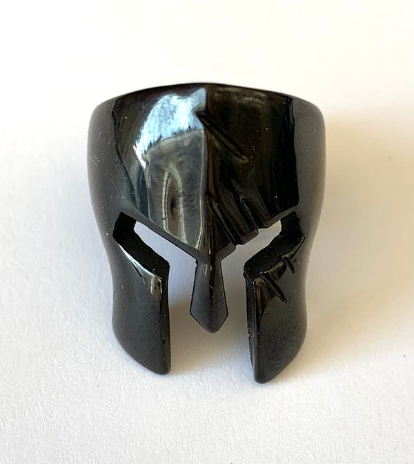Rings - Black Armor