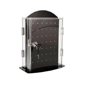 Locking Display Case - Holds 84 Pieces