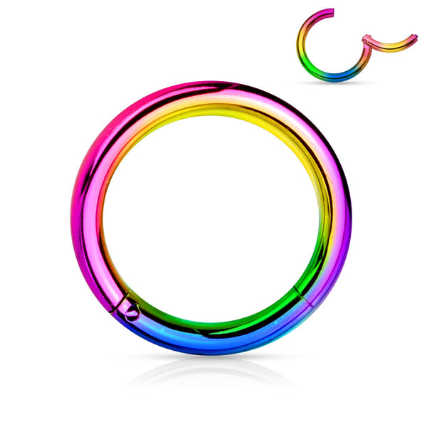 Segment Ring - Hinged Colourline