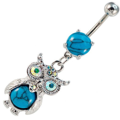 Belly Ring - N042