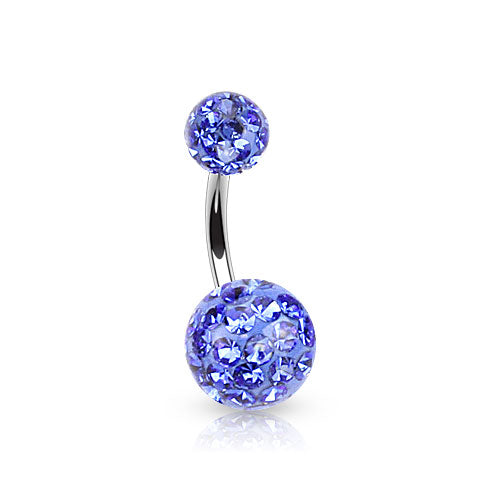 Belly Ring - Tiffany