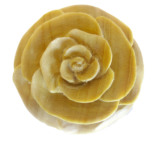 Organics - White Rose Plugs