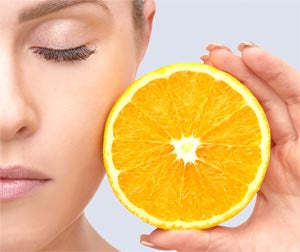 vitamin c for skincare