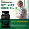 prostate support benefits