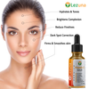 vitamin c serum benefits