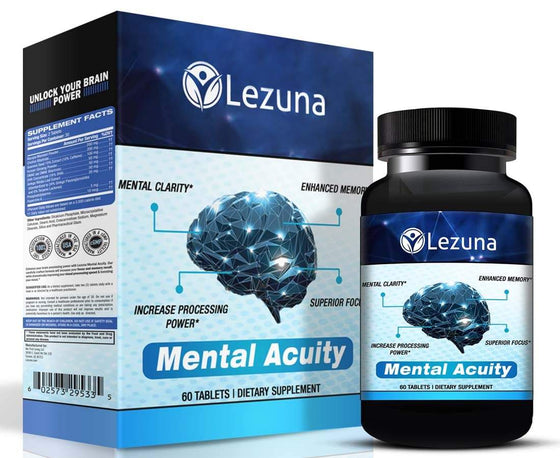lezuna mental acuity nootropic