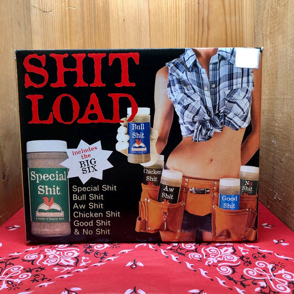 Shit Load 6-Pack