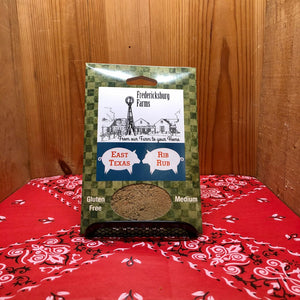East Texas Rib Rub (net wt. 1oz)