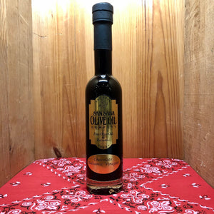 Chocolate Balsamic Vinegar (200ml)