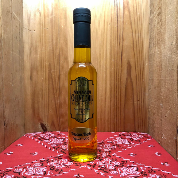 Tuscan Herb Infused EVOO (200ml)