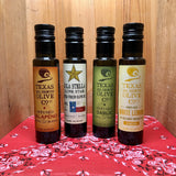 Texas Hill Country Olive Co. Infused Jalapeno Olive Oil (3.4oz)