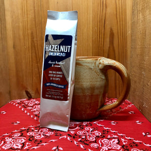 Hazelnut Cream Coffee (net wt. 1.5oz)
