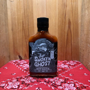 Hoff's Smoken Ghost Hot Sauce (6.7oz)