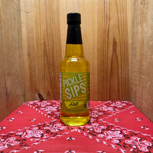 Dill Pickle Sips (10oz)
