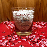 Texas Size Shot Glass