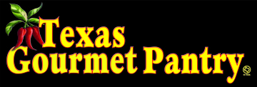 Texas Gourmet Pantry