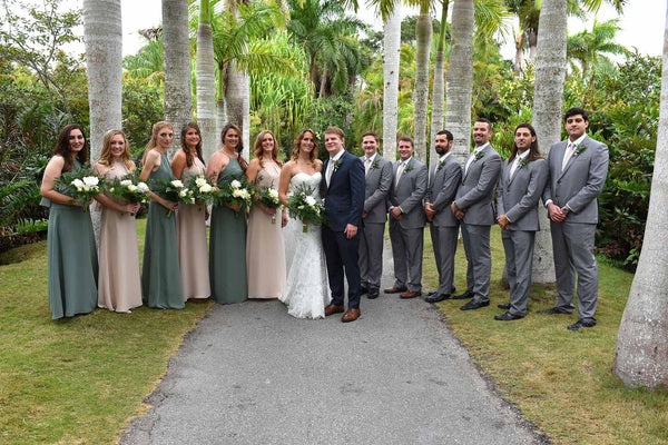 Naples Zoo | Wedding Venue - Jardin Floral Design