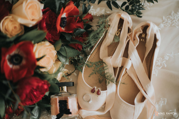 Weddings | Natalie & Brandon - Sweet