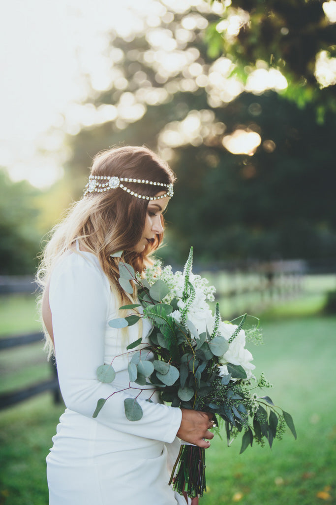 Wedding Flowers | Bridal Bouquet | Tara Koenke Photography