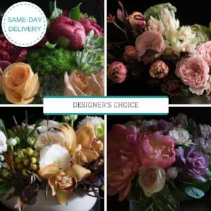 Designer's Choice | Boutique Flowers | Jardin Floral Design