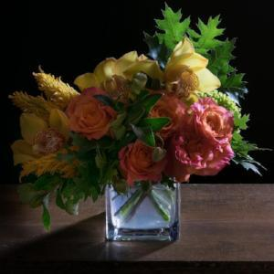 Flower Delivery | Seasonal Collection