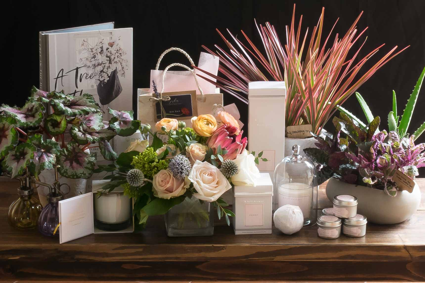 Flower Boutique Shop | Florist Naples FL