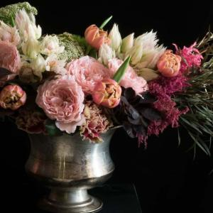 Flower Delivery | Luxe Collection