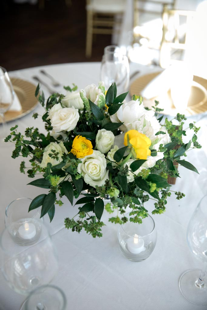 Wedding Flowers | Centerpieces