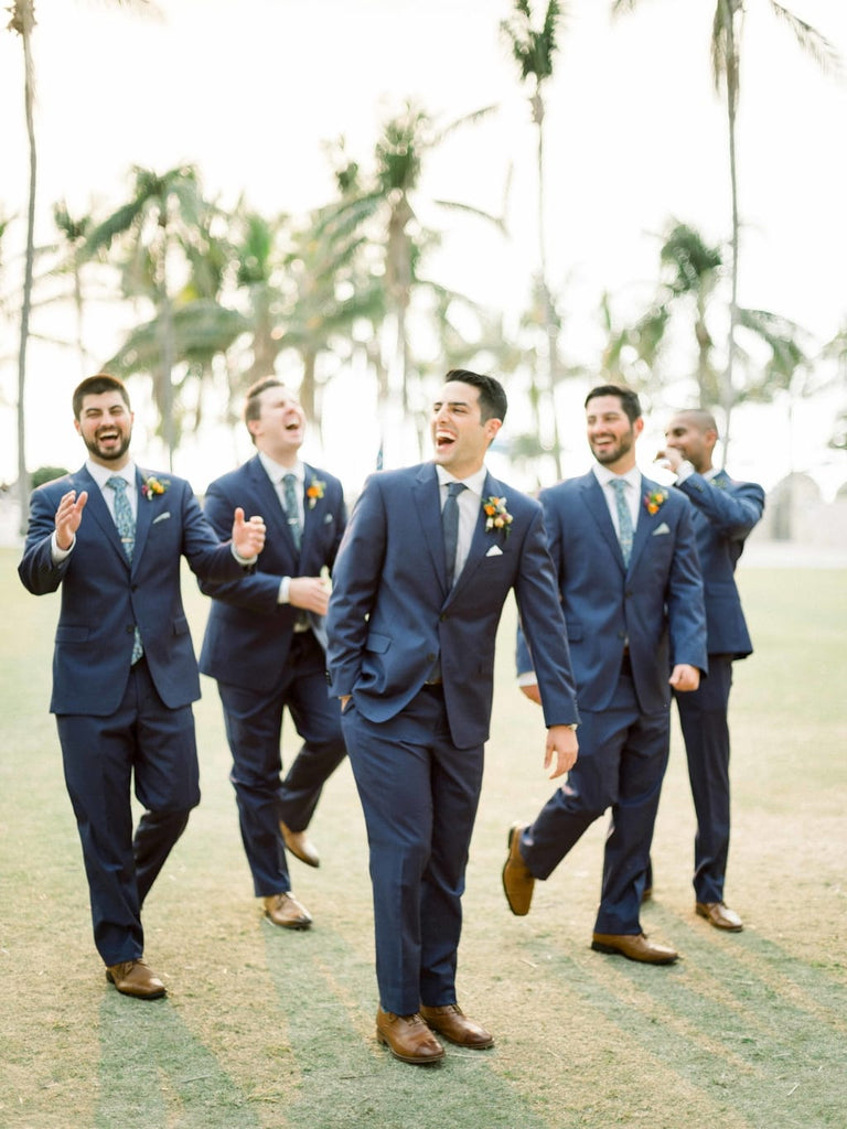 Wedding Flowers | Best Men