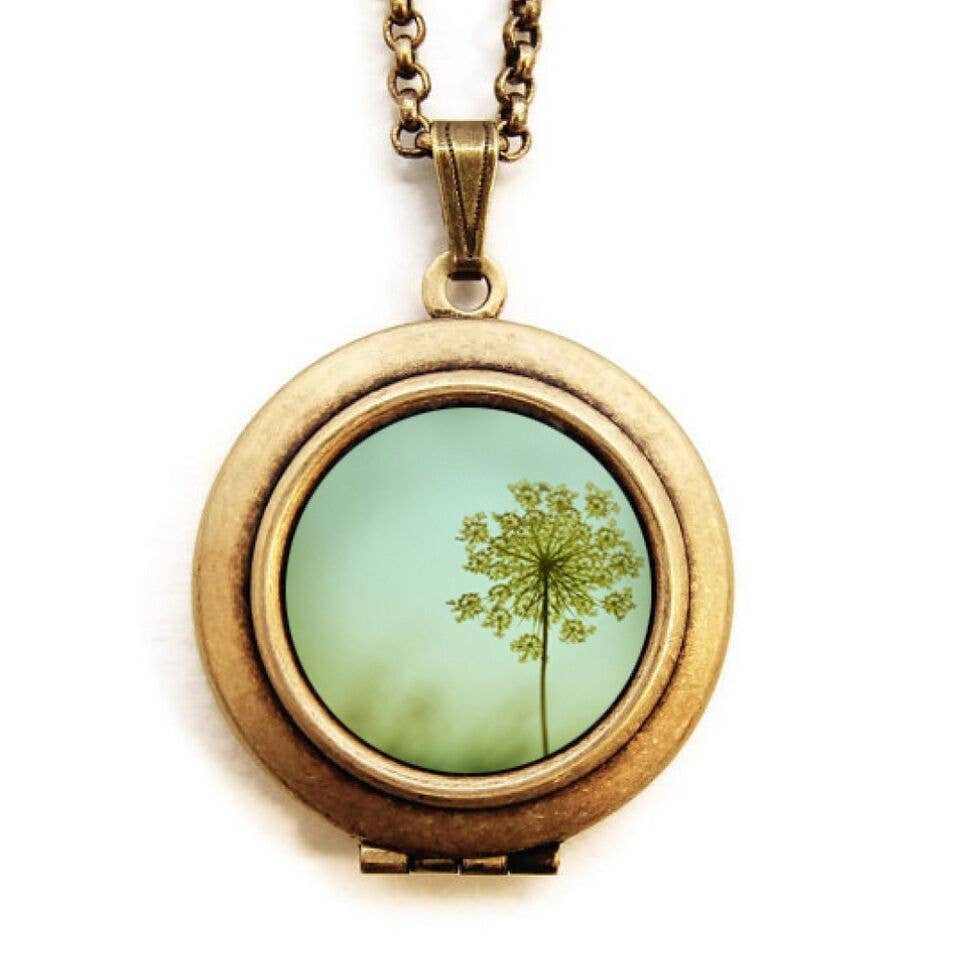 Photo Locket Necklace | Simplexity