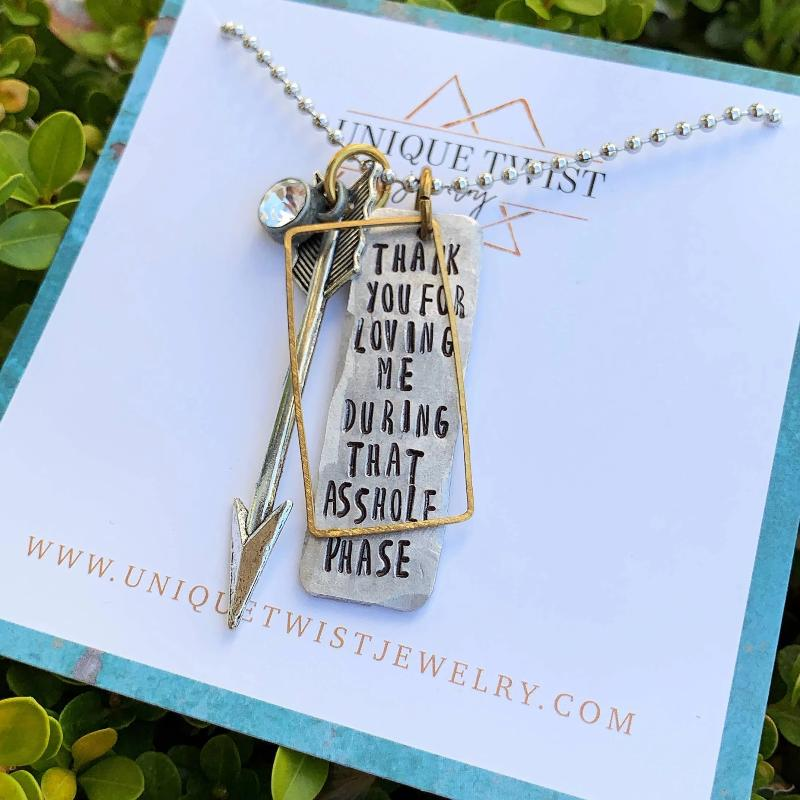 Necklace | Asshole Phase