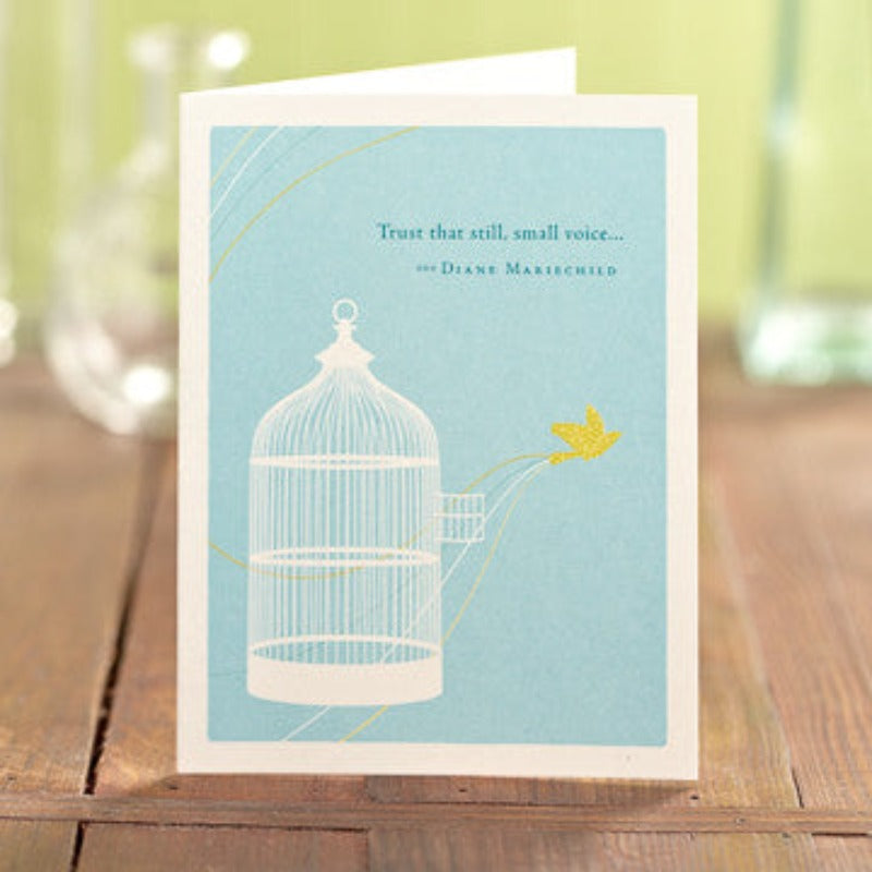 Jardin Floral Design | Greeting Cards - Encouragement