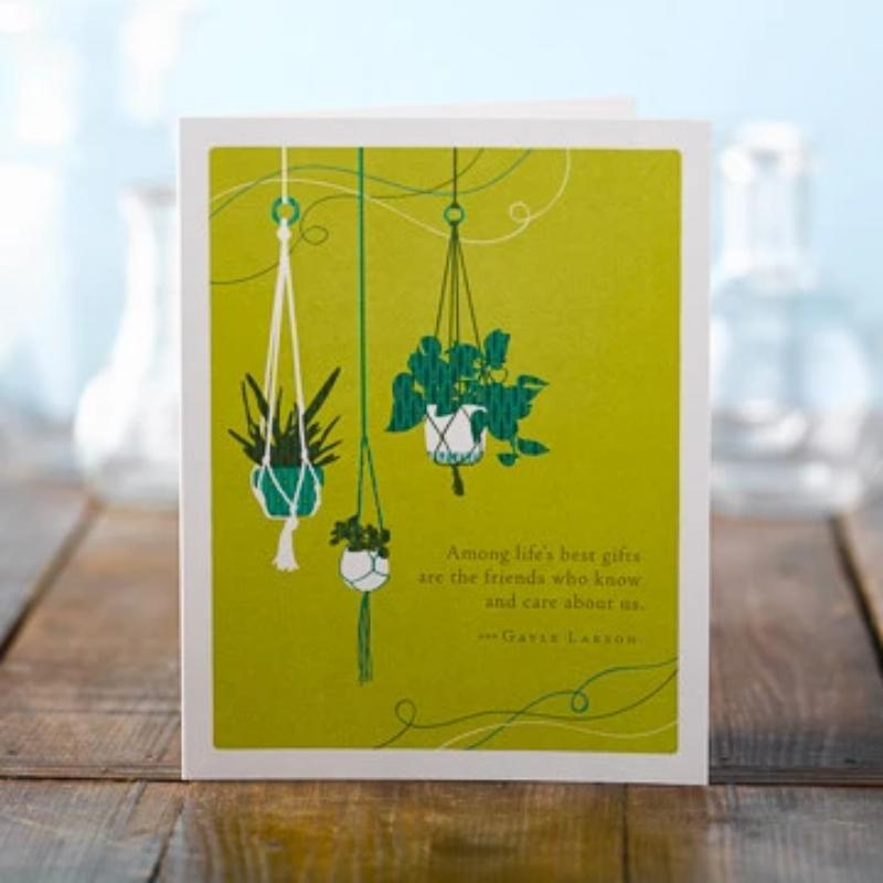 Jardin Floral Design | Greeting Cards - Appreciation