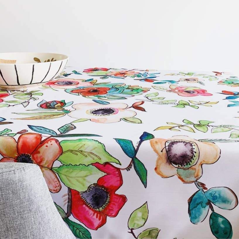 Tablecloth | Watercolor